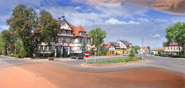 Prezentacja panoramiczna dla obiektu miasto i gmina BOGATYNIA