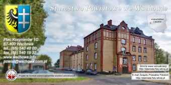 Prezentacja panoramiczna dla obiektu Starostwo Powiatowe w Wschowie