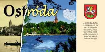 Prezentacja panoramiczna dla obiektu miasto OSTRÓDA