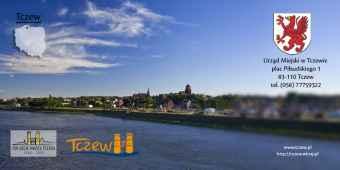 Prezentacja panoramiczna dla obiektu miasto Tczew
