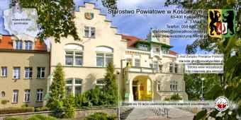 Prezentacja panoramiczna dla obiektu Starostwo Powiatowe w Kościerzynie