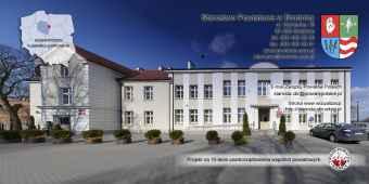 Prezentacja panoramiczna dla obiektu Starostwo Powiatowe w Brodnicy