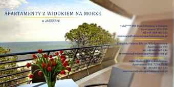 Prezentacja panoramiczna dla obiektu Apartamenty Dom Zdrojowy