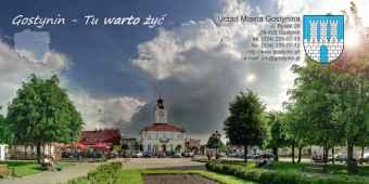 Prezentacja panoramiczna dla obiektu miasto GOSTYNIN