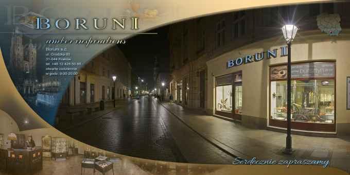 Prezentacja panoramiczna dla obiektu Boruni S.C.