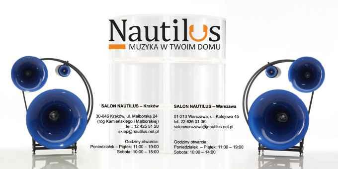 Prezentacja panoramiczna dla obiektu Salon NAUTILUS – Kraków