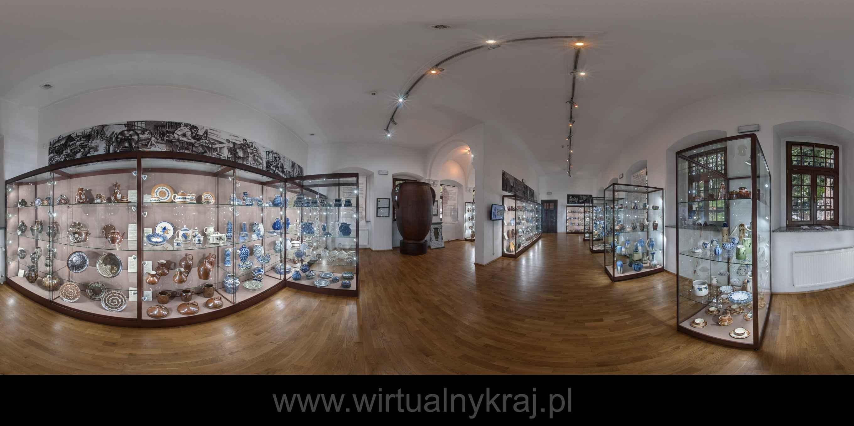 Prezentacja panoramiczna dla obiektu miasto BOLESŁAWIEC
