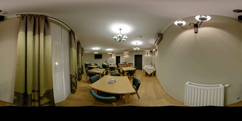"""Prezentacja panoramiczna dla obiektu Hotel """"KAMIENICA"""""""