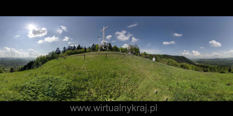 Prezentacja panoramiczna dla obiektu gmina LIMANOWA