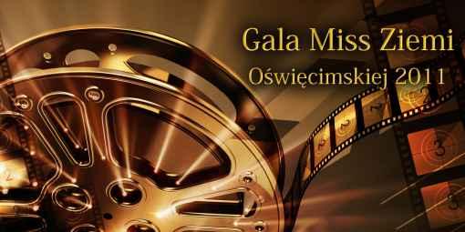Prezentacja panoramiczna dla obiektu Gala Miss Ziemi Oświęcimskiej 2011