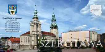 Prezentacja panoramiczna dla obiektu miasto SZPROTAWA