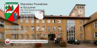 Prezentacja panoramiczna dla obiektu Starostwo Powiatowe