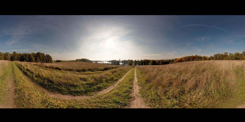 Prezentacja panoramiczna dla obiektu Lokalna Grupa Rybacka - Wielkie Jeziora Mazurskie