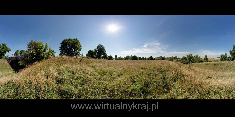 Prezentacja panoramiczna dla obiektu gmina wiejska Giżycko
