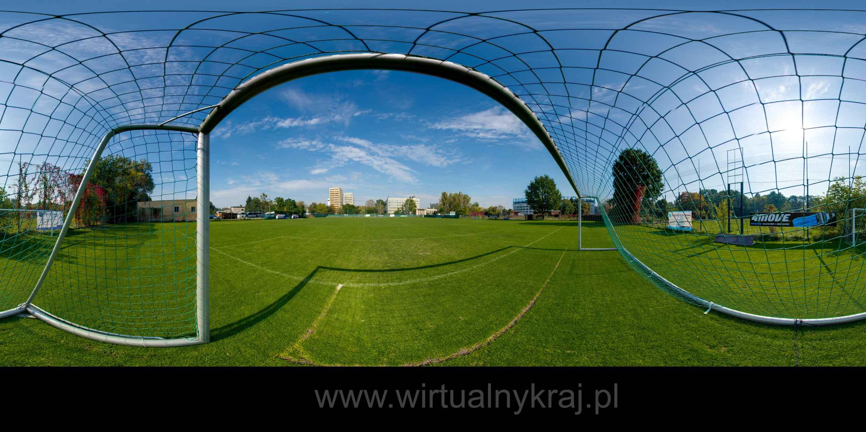 Prezentacja panoramiczna dla obiektu Towarzystwo Sportowe Wisła