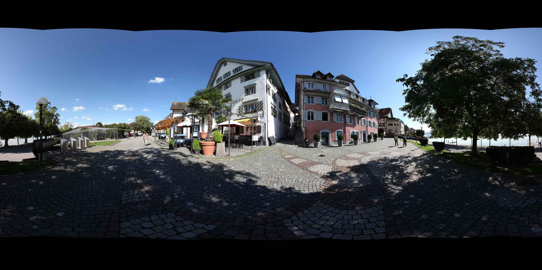 Prezentacja panoramiczna dla obiektu Zug