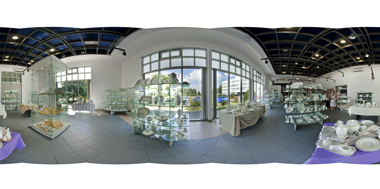 Prezentacja panoramiczna dla obiektu POWIAT KOŚCIERSKI