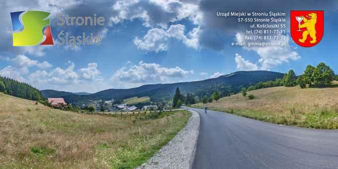 Prezentacja panoramiczna dla obiektu gmina Stronie Śląskie