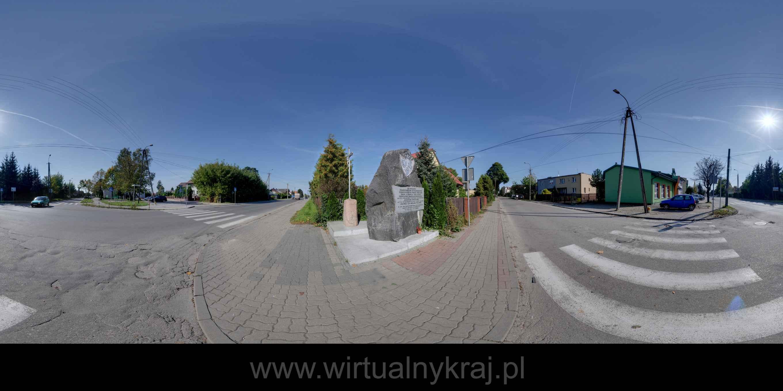 Prezentacja panoramiczna dla obiektu miasto OSTRÓW MAZOWIECKA