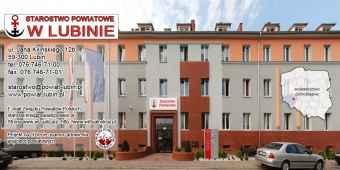 Prezentacja panoramiczna dla obiektu Starostwo Powiatowe w Lubinie