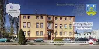 Prezentacja panoramiczna dla obiektu Starostwo Powiatowe w Żninie