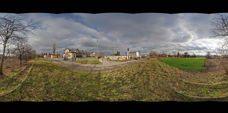 Prezentacja panoramiczna dla obiektu !jagiello_stare