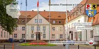 Prezentacja panoramiczna dla obiektu Starostwo Powiatowe w Lęborku