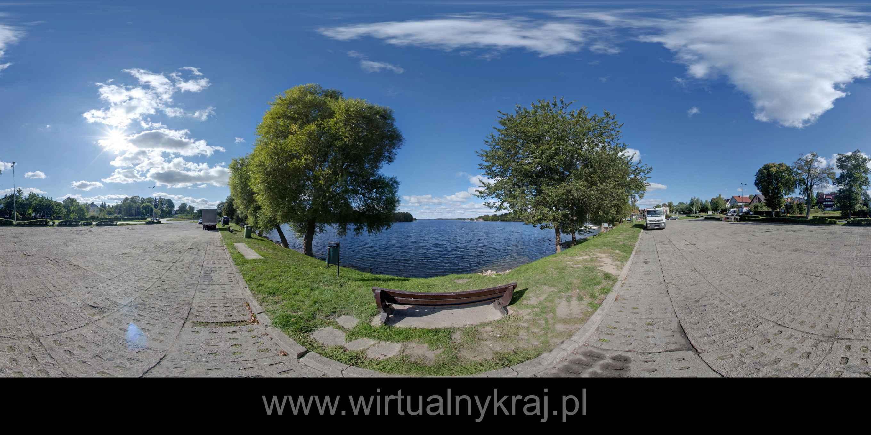 Prezentacja panoramiczna dla obiektu POWIAT DRAWSKI