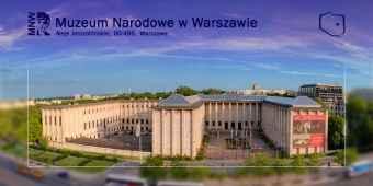 Prezentacja panoramiczna dla obiektu Muzeum Narodowe
