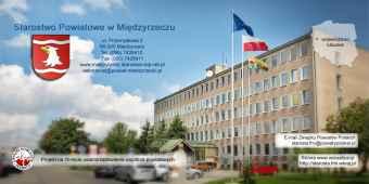 Prezentacja panoramiczna dla obiektu Starostwo Powiatowe w Międzyrzeczu