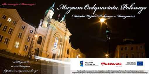 Prezentacja panoramiczna dla obiektu Kościoły i Muzea