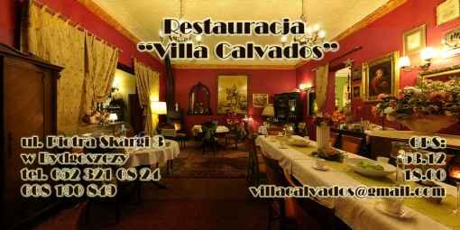 Prezentacja panoramiczna dla obiektu Villa Calvados