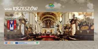 Prezentacja panoramiczna dla obiektu wieś KRZESZÓW
