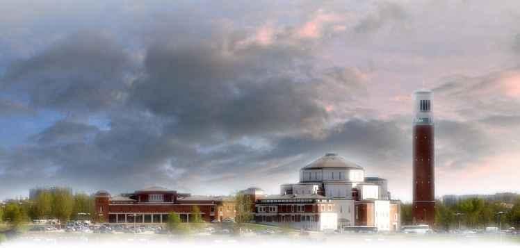 Prezentacja panoramiczna dla obiektu Centrum Jana Pawła II w Krakowie