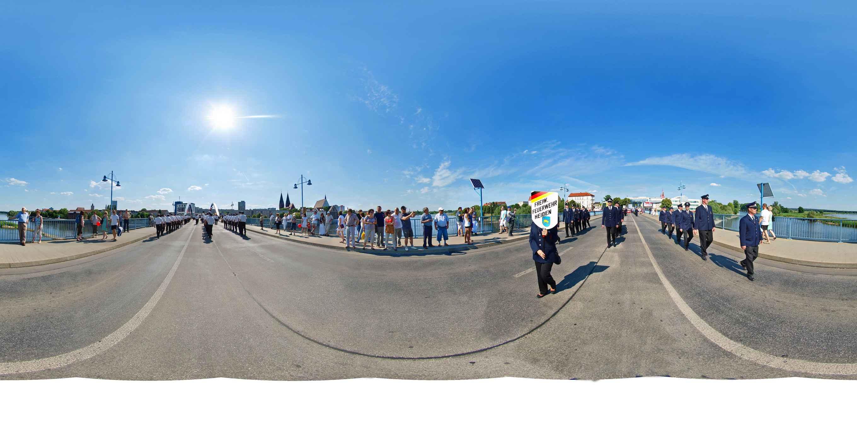 Prezentacja panoramiczna dla obiektu miasto SŁUBICE