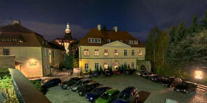 Prezentacja panoramiczna dla obiektu Restauracja i Hotel Zamkowy w Wałbrzychu