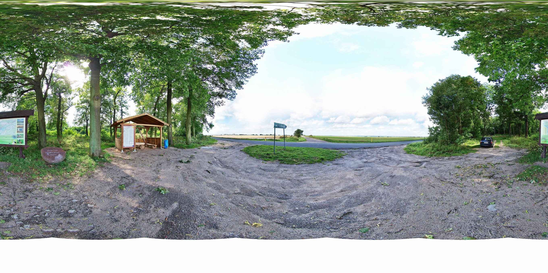 Prezentacja panoramiczna dla obiektu gmina GÓRZYCA