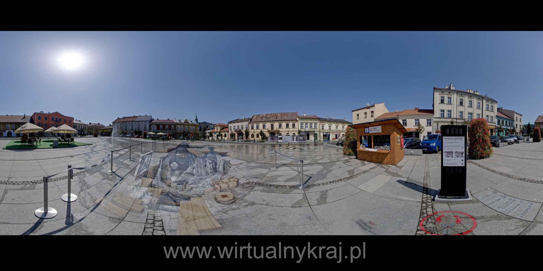 Prezentacja panoramiczna dla obiektu WIELICZKA - wirtualny spacer