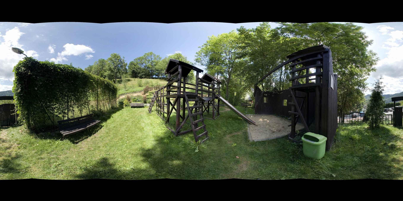 Prezentacja panoramiczna dla obiektu OSW BUDOWLANI
