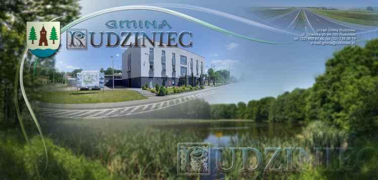 Prezentacja panoramiczna dla obiektu gmina RUDZINIEC