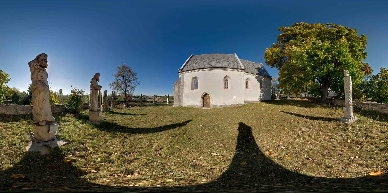 Prezentacja panoramiczna dla obiektu gmina SZYDŁÓW
