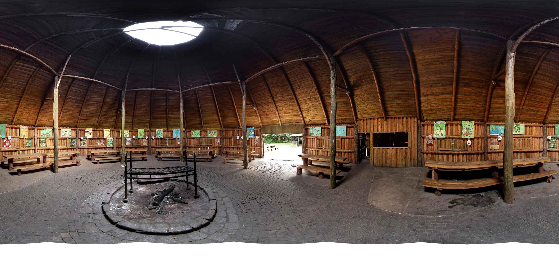 Prezentacja panoramiczna dla obiektu gmina RZEPIN
