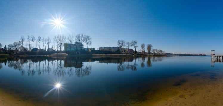 Prezentacja panoramiczna dla obiektu Wirtualna wycieczka po Powiecie Grajewskim