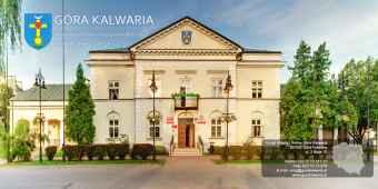 Prezentacja panoramiczna dla obiektu gmina Góra Kalwaria