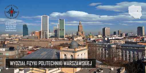 Prezentacja panoramiczna dla obiektu Wydział Fizyki Politechniki Warszawskiej