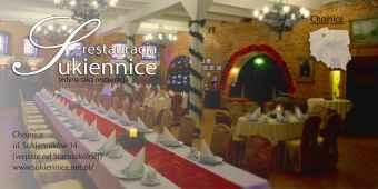 Prezentacja panoramiczna dla obiektu restauracja Sukiennice