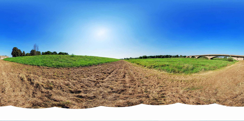 Prezentacja panoramiczna dla obiektu gmina CYBINKA