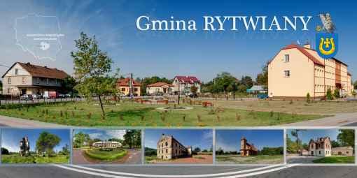 Prezentacja panoramiczna dla obiektu gmina RYTWIANY