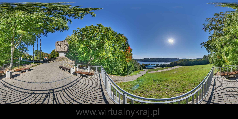 Prezentacja panoramiczna dla obiektu POWIAT KARTUSKI