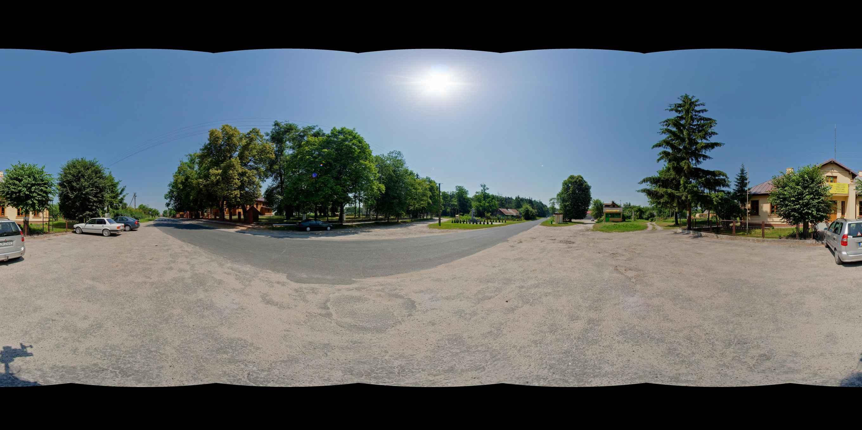 Prezentacja panoramiczna dla obiektu gmina NIELISZ